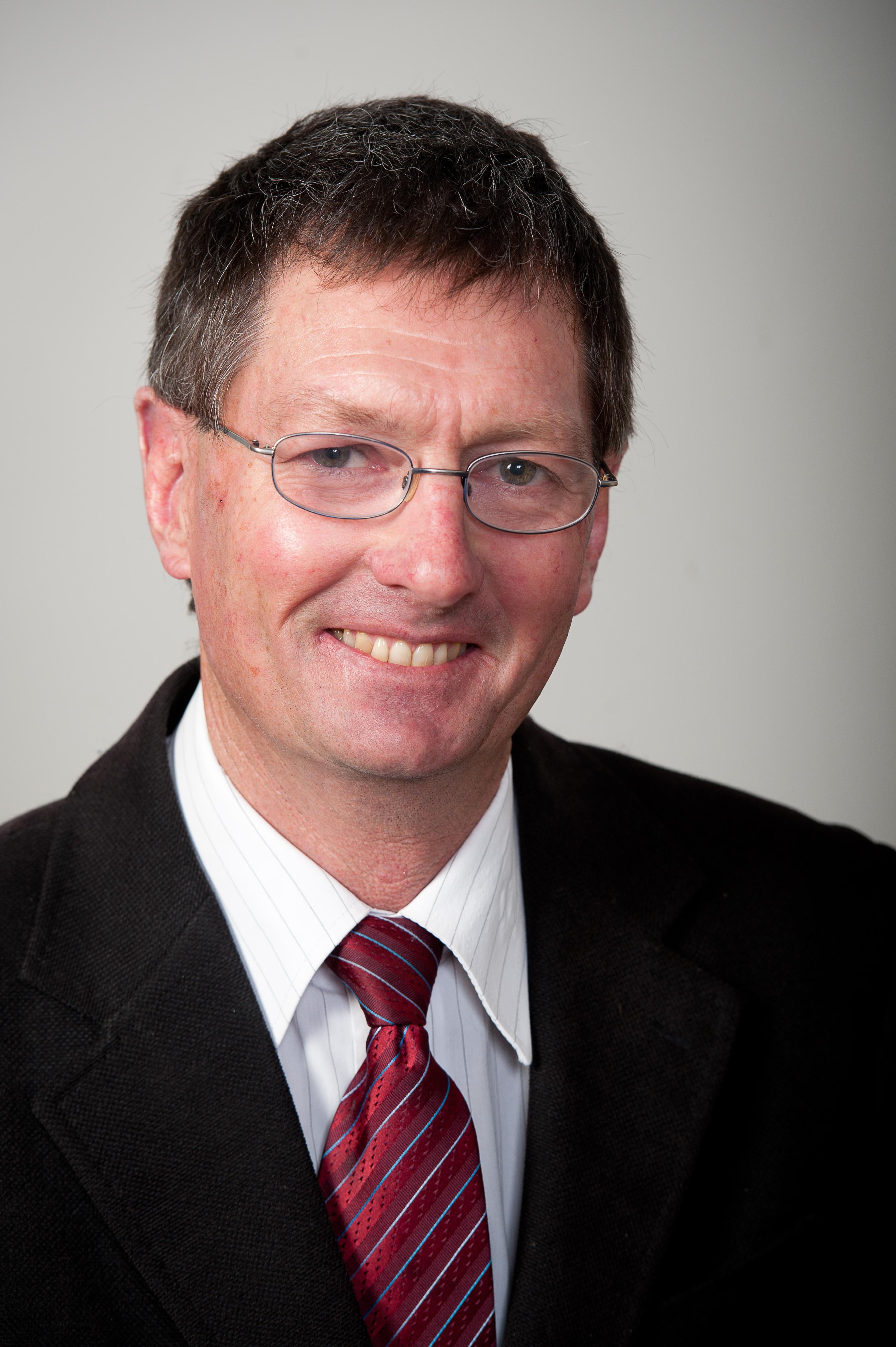 Mike Plowman