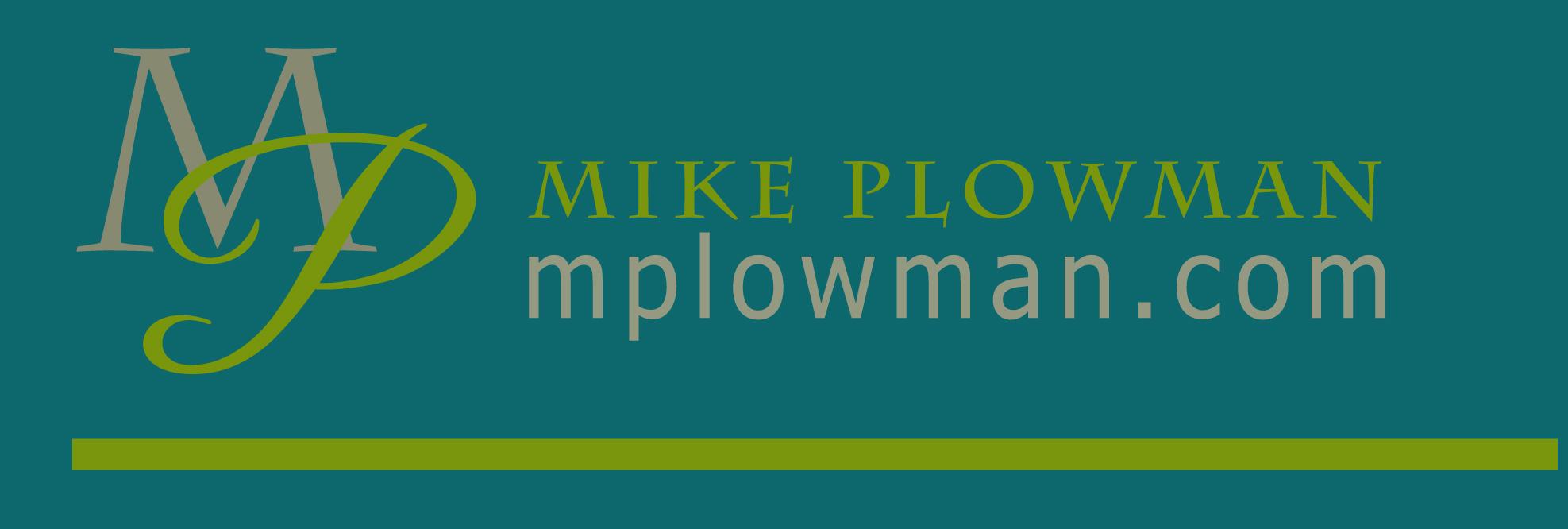 MikePlowman.com